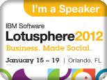 Lotusphere 2012 - Business Made Social